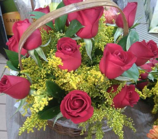 Flores Guarapuava - Floricultura Guarapuava - Produto 2