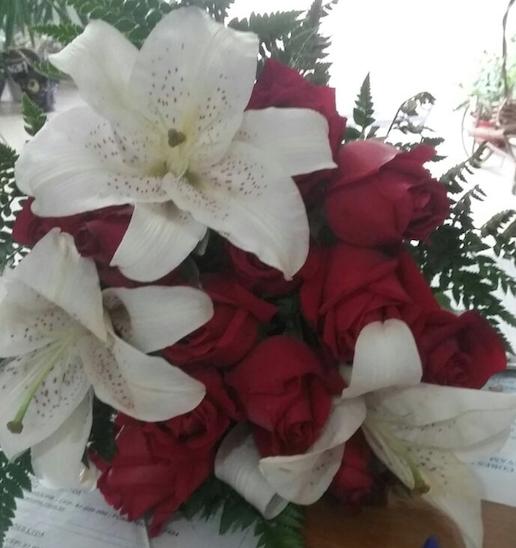 Flores Igarassu - Floricultura Igarassu - Produto 2