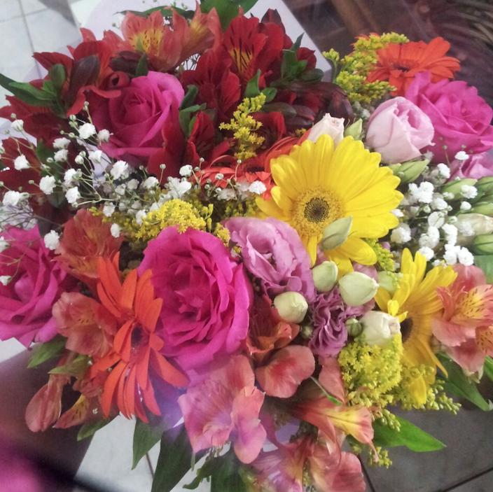 Flores Itapema - Floricultura Itapema - Produto 2
