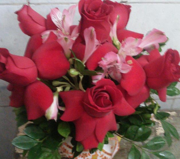 Flores Itapevi - Floricultura Itapevi - Produto 2