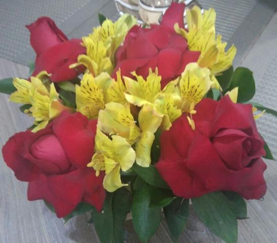 Flores Jaboticabal - Floricultura Jaboticabal - Produto 2