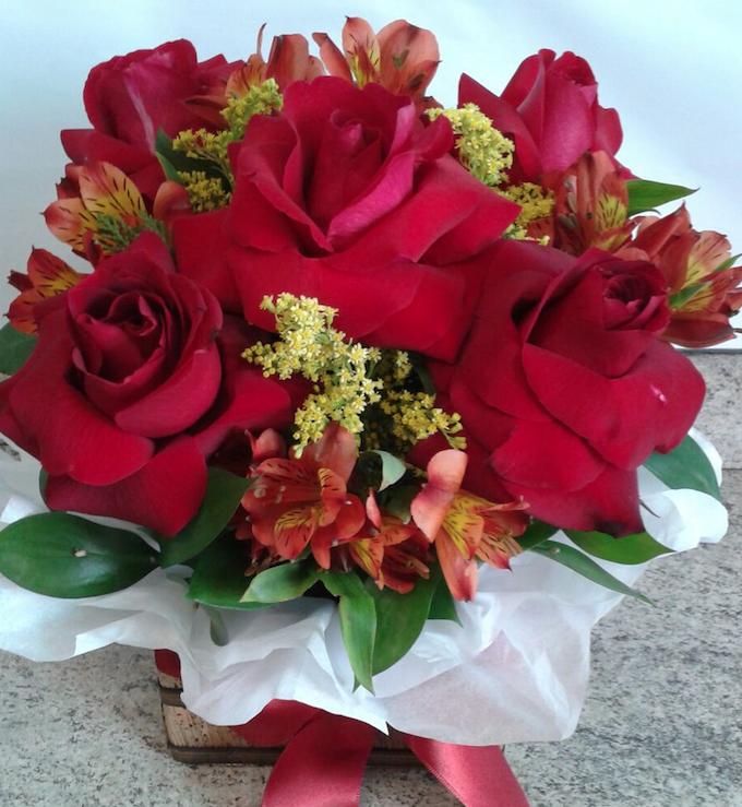 Flores Juazeiro - Floricultura Juazeiro - Produto 2