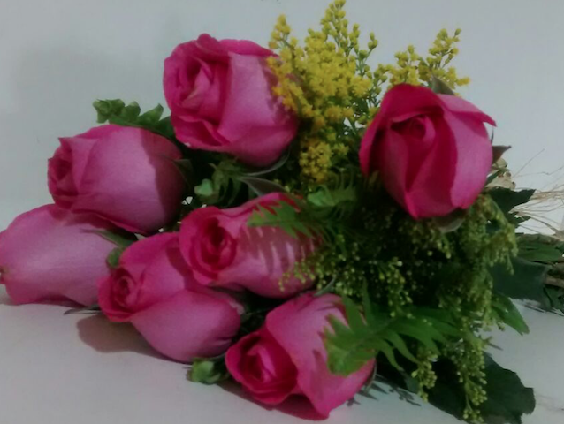 Flores Linhares - Floricultura Linhares - Produto 2