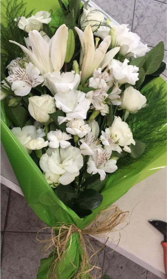 Floricultura em Londrina  - Produto 2