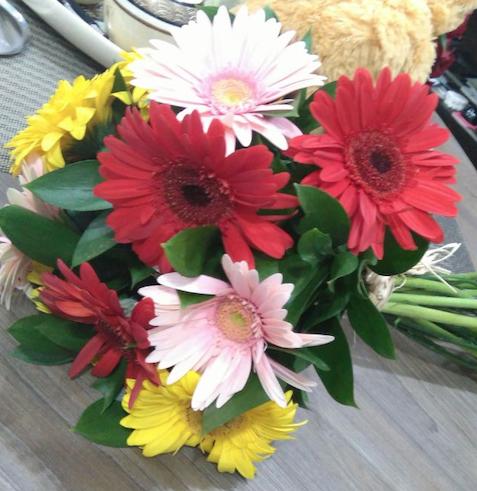 Flores Matão - Floricultura Matão - Produto 2