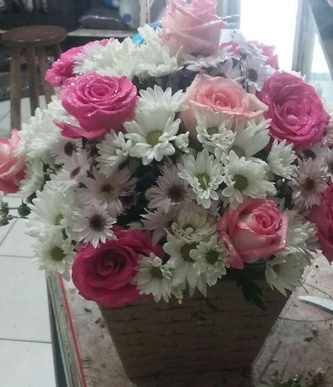 Flores Mogi Guaçu - Floricultura Mogi Guaçu - Produto 2