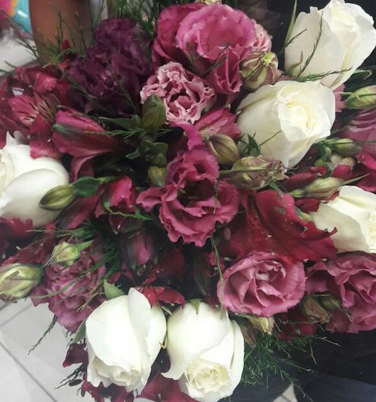 Flores Mossoró - Floricultura Mossoró - Produto 2