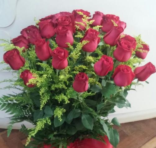 Flores Nilópolis - Floricultura Nilópolis - Produto 2