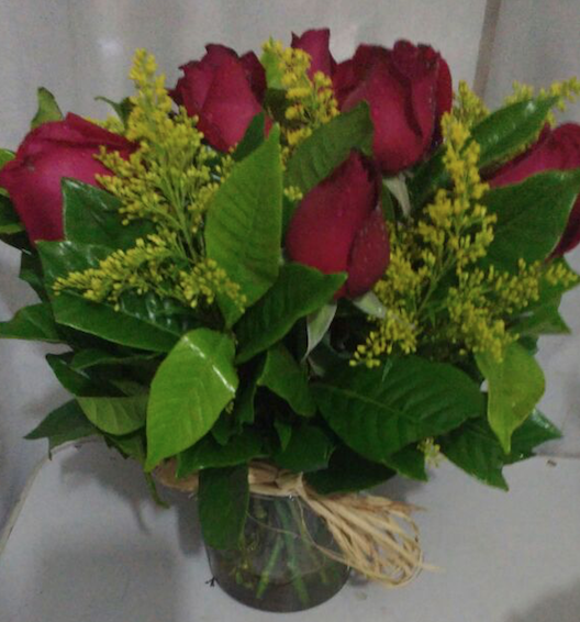 Flores Nossa Senhora do Socorro - Floricultura Nossa Senhora do Socorro - Produto 2