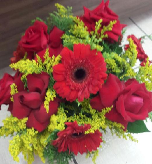 Flores Passos - Floricultura Passos - Produto 2