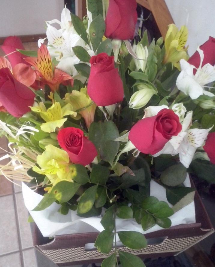 Flores Pelotas - Floricultura Pelotas - Produto 2