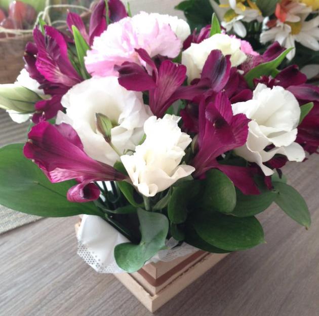 Flores Pindamonhangaba - Floricultura Pindamonhangaba - Produto 2