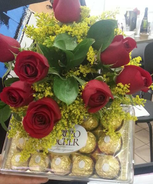 Flores Poços de Caldas - Floricultura Poços de Caldas - Produto 2