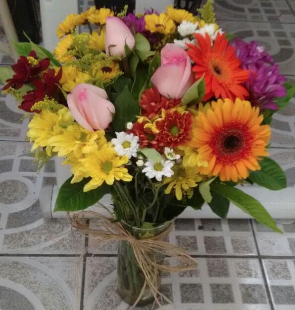 Flores Santa Bárbara d´Oeste - Floricultura Santa Bárbara d´Oeste - Produto 2