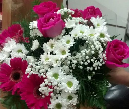 Flores São José de Ribamar - Floricultura São José de Ribamar - Produto 2