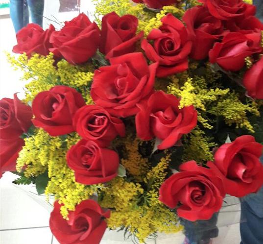 Flores São Leopoldo - Floricultura São Leopoldo - Produto 2