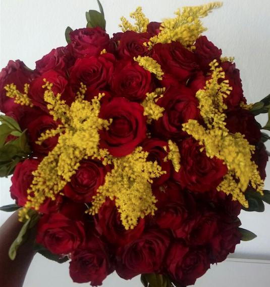 Flores Simões Filho - Floricultura Simões Filho - Produto 2