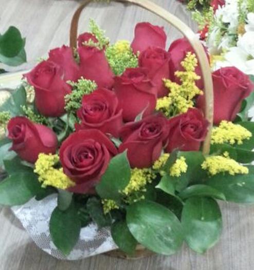 Flores Taubaté - Floricultura Taubaté - Produto 2