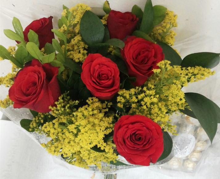 Flores Teresina - Floricultura Teresina - Produto 2