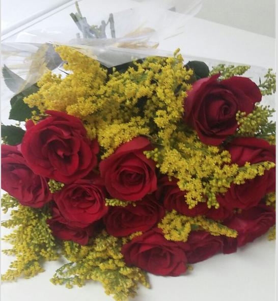 Flores Teresópolis - Floricultura Teresópolis - Produto 2