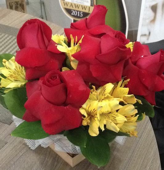 Flores Toledo - Floricultura Toledo - Produto 2
