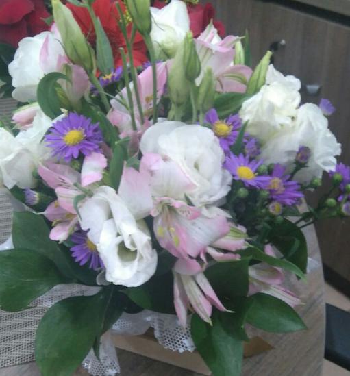 Flores Alvorada - Floricultura Alvorada - Produto 3