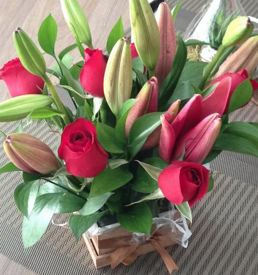 Flores Apucarana - Floricultura Apucarana - Produto 3