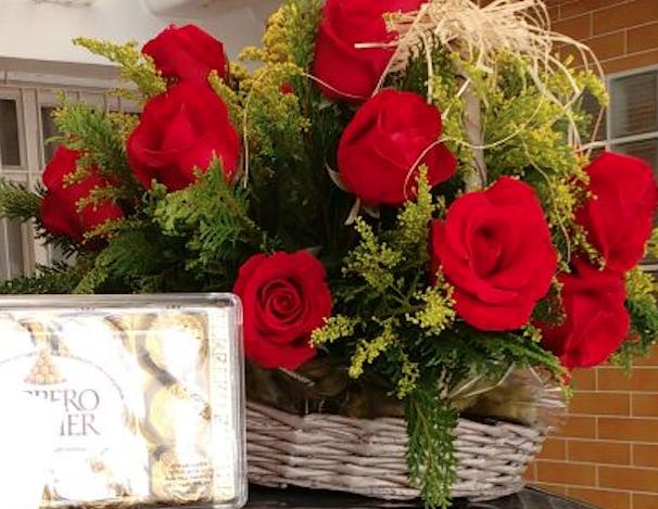 Flores Araras - Floricultura Araras - Produto 3
