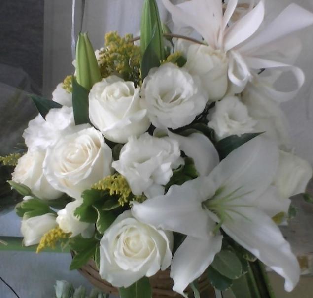 Flores Araucária - Floricultura Araucária - Produto 3