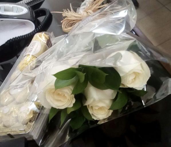 Flores Barreiras - Floricultura Barreiras - Produto 3
