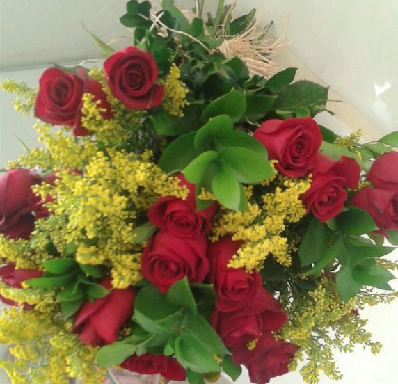 Flores Blumenau - Floricultura Blumenau - Produto 3