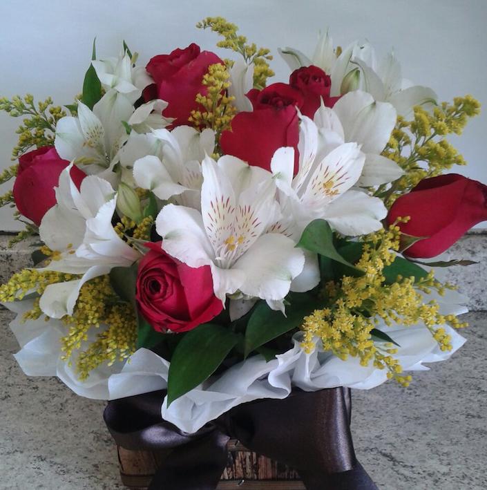 Flores Caieiras - Floricultura Caieiras - Produto 3