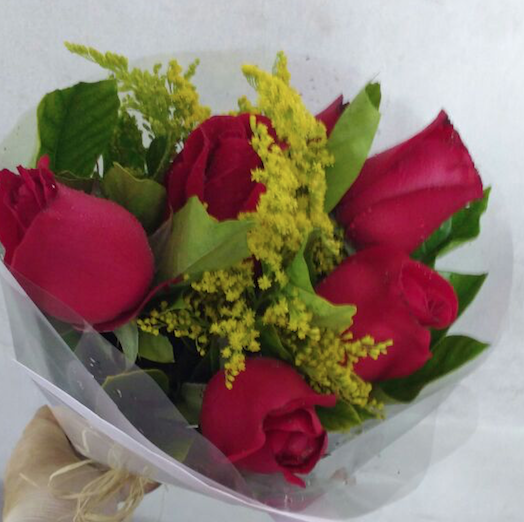 Flores Cajamar - Floricultura Cajamar - Produto 3