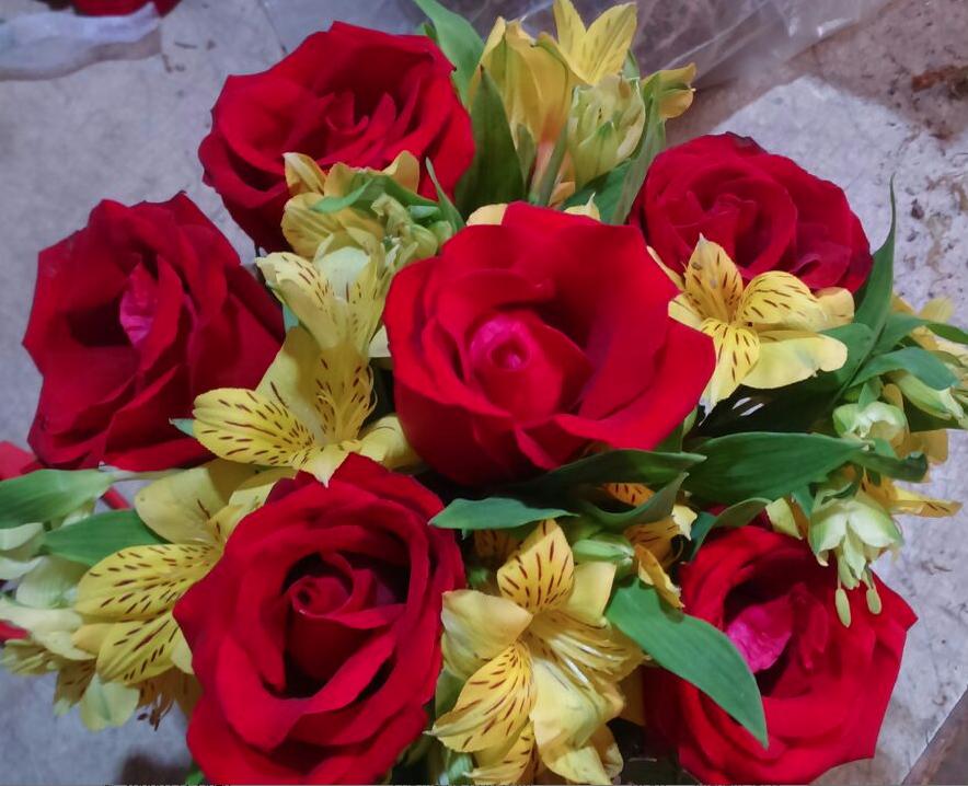Flores Canoas - Floricultura Canoas - Produto 3