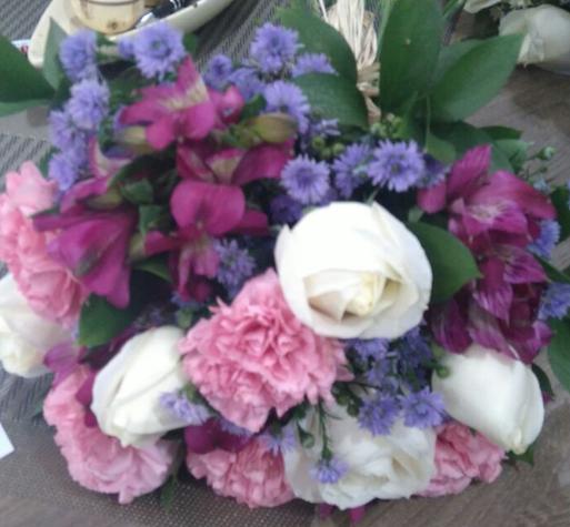 Flores Colatina - Floricultura Colatina - Produto 3