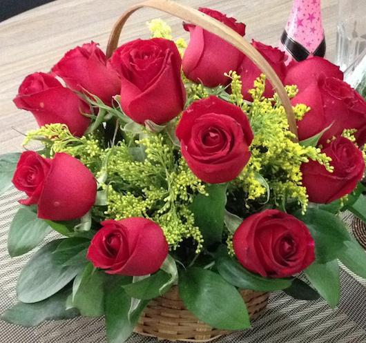 Flores Erechim - Floricultura Erechim - Produto 3