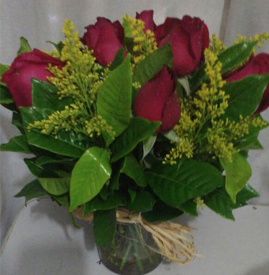 Flores Farroupilha - Floricultura Farroupilha - Produto 3