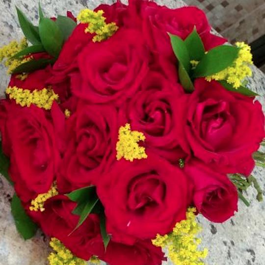 Flores Franco da Rocha - Floricultura Franco da Rocha - Produto 3