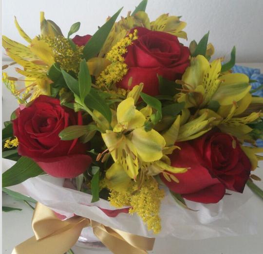 Flores Goiânia - Floricultura Goiânia - Produto 3