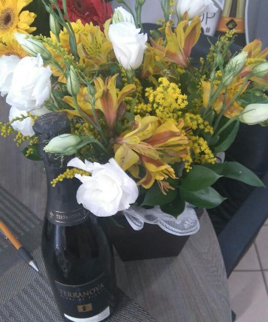 Flores Guaíba - Floricultura Guaíba - Produto 3