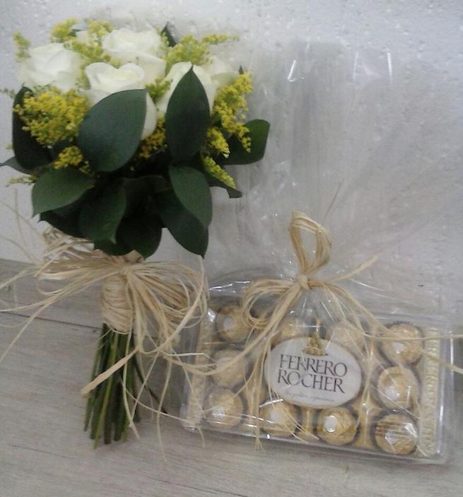 Flores Guaratinguetá - Floricultura Guaratinguetá - Produto 3
