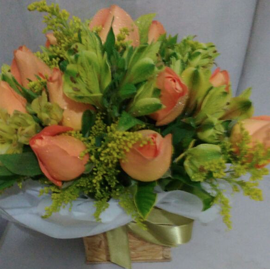 Flores Itatiaia - Floricultura Itatiaia - Produto 3
