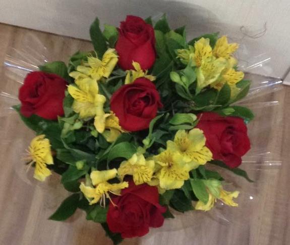 Flores Itumbiara - Floricultura Itumbiara - Produto 3