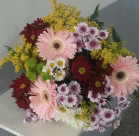 Flores Ji-Paraná - Floricultura Ji-Paraná - Produto 3