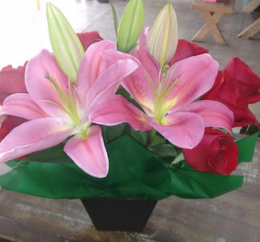 Flores Juazeiro - Floricultura Juazeiro - Produto 3
