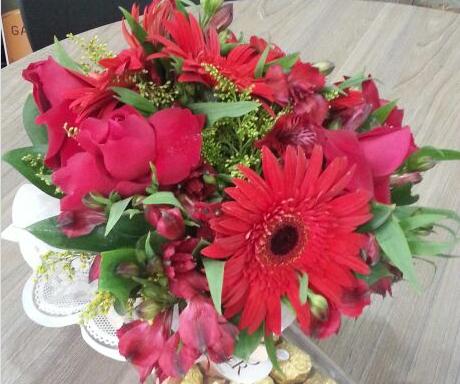 Flores Juiz de Fora - Floricultura Juiz de Fora - Produto 3