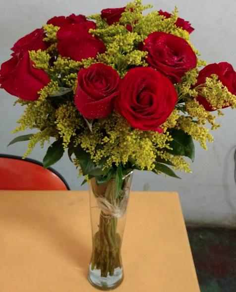 Flores Lages - Floricultura Lages - Produto 3