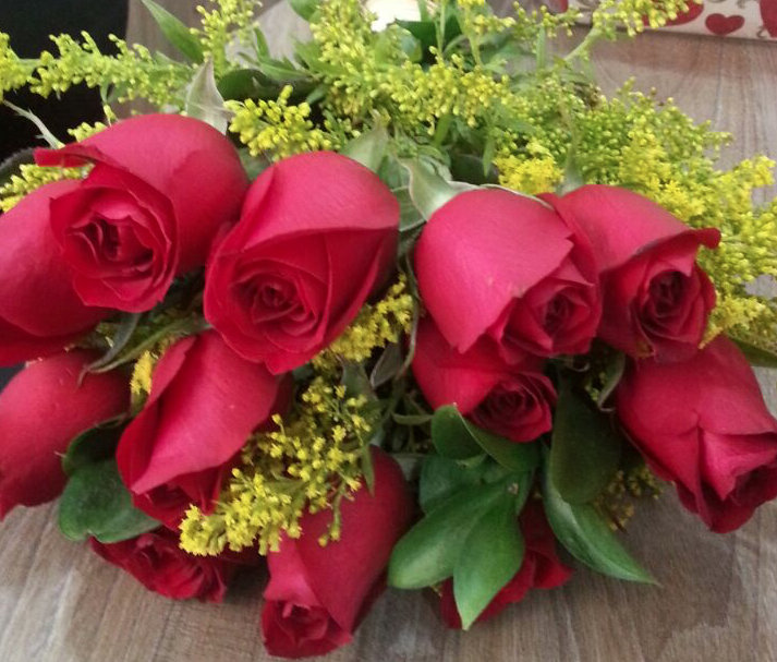 Flores Marília - Floricultura Marília - Produto 3
