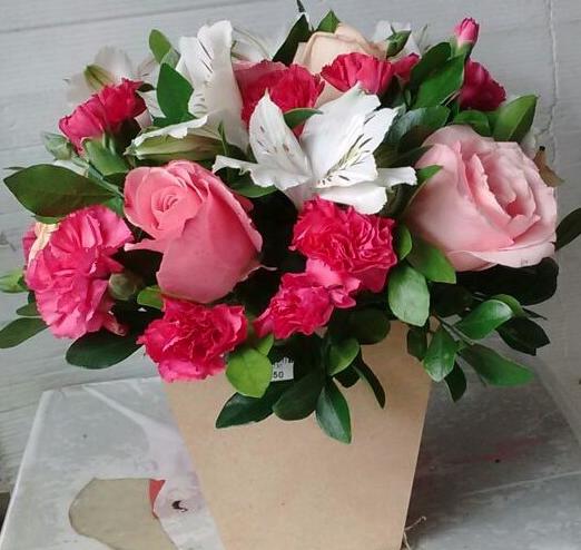 Flores Mogi Guaçu - Floricultura Mogi Guaçu - Produto 3