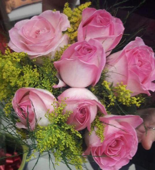 Flores Mossoró - Floricultura Mossoró - Produto 3